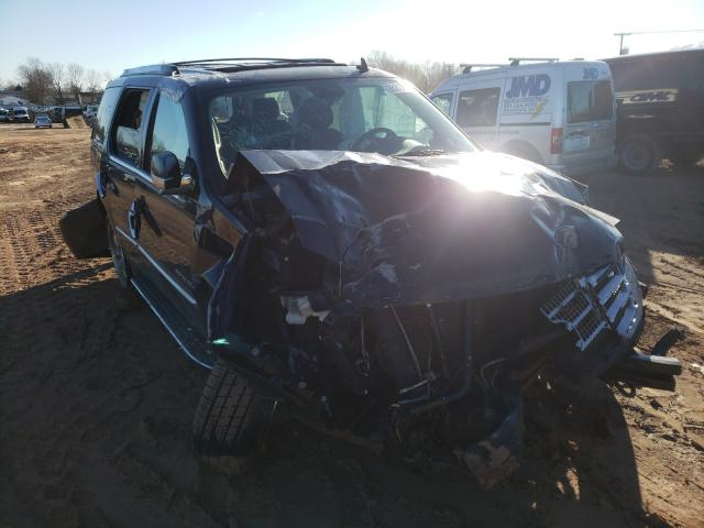Cadillac Escalade salvage cars for sale: 2011 Cadillac Escalade