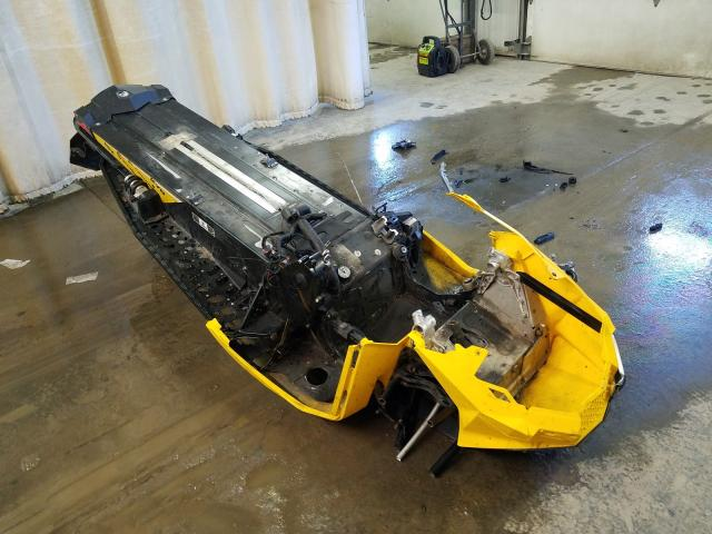 Skidoo salvage cars for sale: 2013 Skidoo XRS 800R
