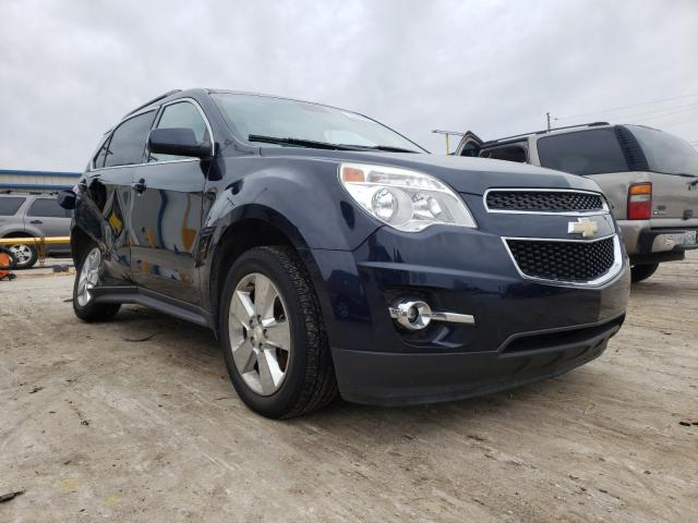 2015 Chevrolet Equinox LT for sale in Lebanon, TN