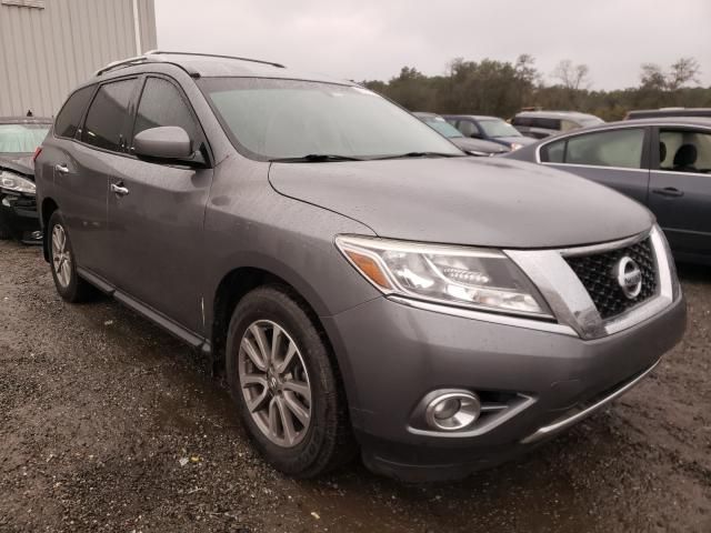 2015 Nissan Pathfinder for sale in Jacksonville, FL