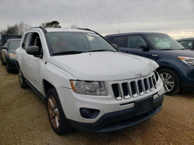 2013 JEEP COMPASS LA - Other View