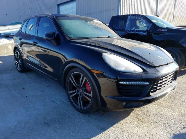 2013 Porsche Cayenne TU for sale in Lawrenceburg, KY