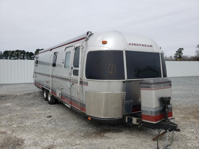 Airstream Excella salvage cars for sale: 1995 Airstream Excella