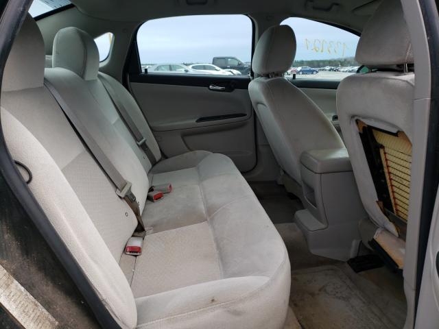 2012 Chevrolet IMPALA | Vin: 2G1WF5E39C1316300