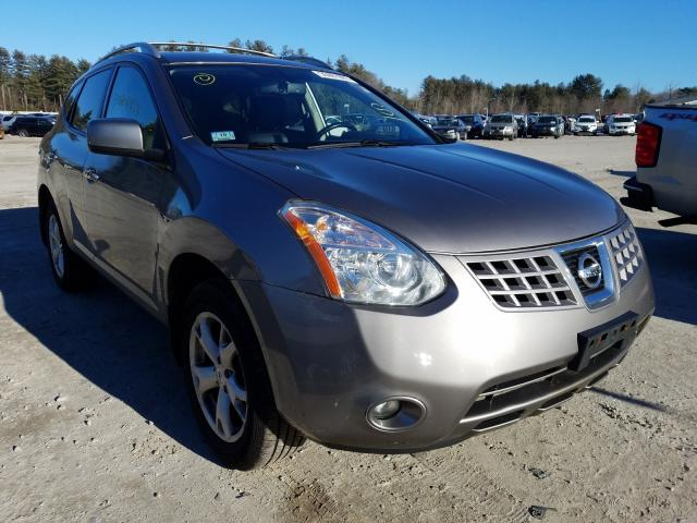 2010 Nissan Rogue S for sale in Mendon, MA
