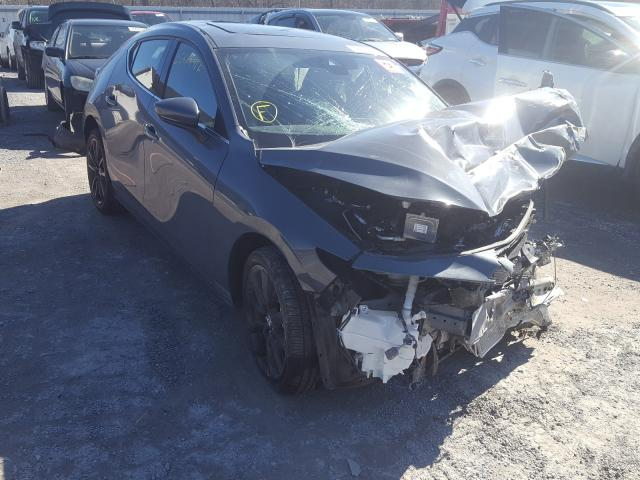 Vehiculos salvage en venta de Copart York Haven, PA: 2020 Mazda 3 Premium