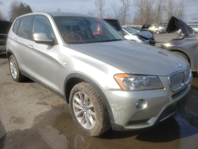 2013 BMW X3 XDRIVE2 - Other View