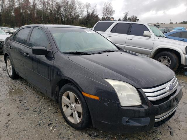 2009 FORD FUSION SE - Other View