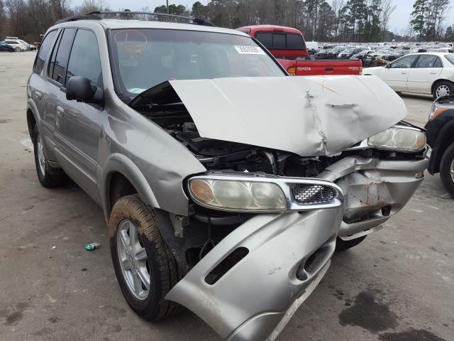 2002 Oldsmobile Bravada for sale in Knightdale, NC