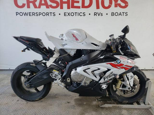BMW salvage cars for sale: 2018 BMW S 1000 RR
