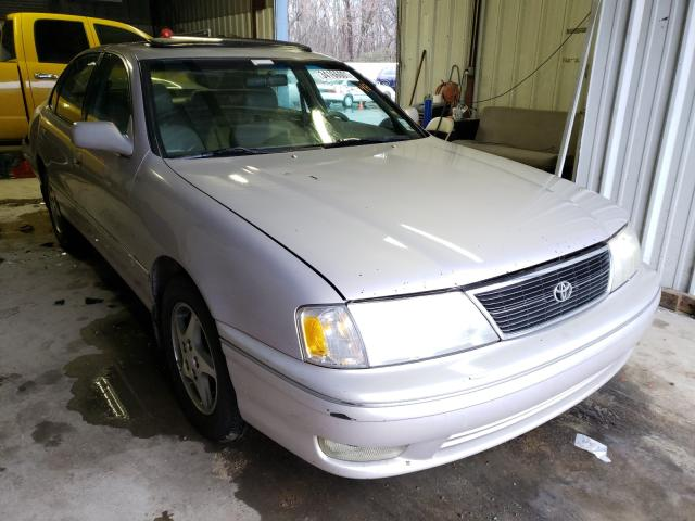 Salvage cars for sale from Copart Shreveport, LA: 1998 Toyota Avalon XL