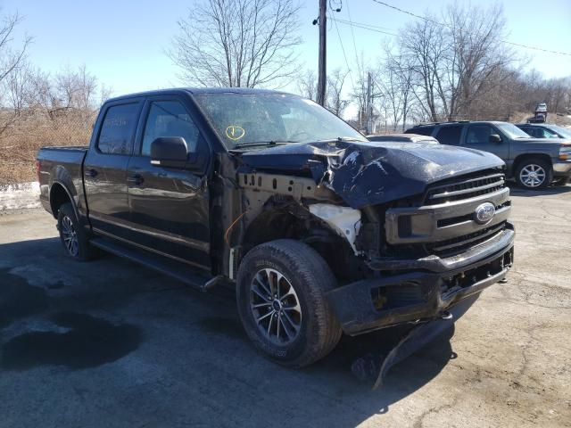 2019 FORD F150 SUPER 1FTEW1EP6KFD23873