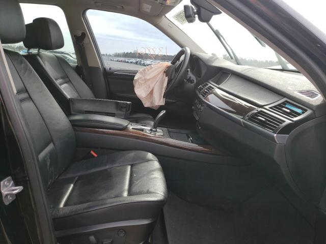 2012 BMW X5 XDRIVE3 - Left Rear View