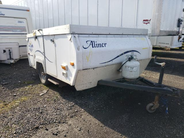 2006 Columbia Nw Aliner for sale in Woodburn, OR