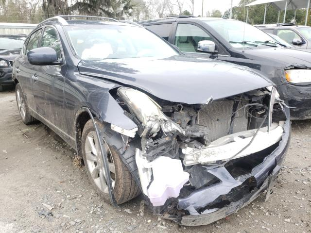 2008 INFINITI EX35 BASE - Other View