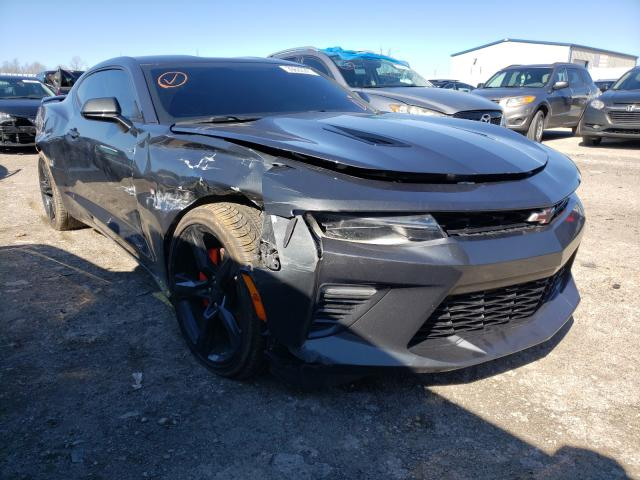 2017 Chevrolet Camaro SS for sale in Lawrenceburg, KY