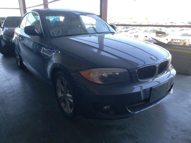 BMW 128 I Vehiculos salvage en venta: 2013 BMW 128 I