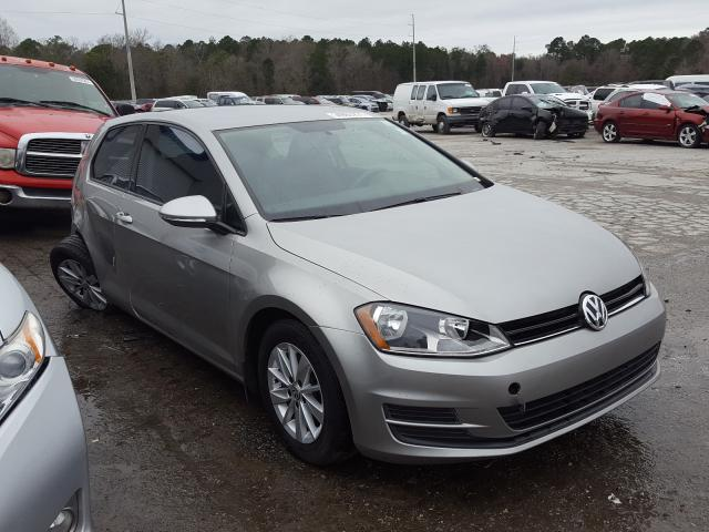 2015 Volkswagen Golf for sale in Savannah, GA