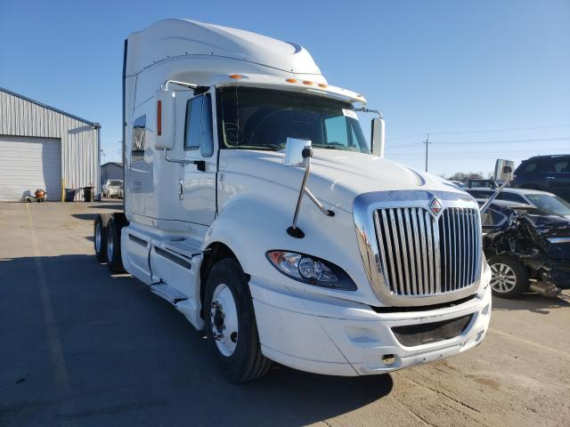 International Prostar salvage cars for sale: 2012 International Prostar