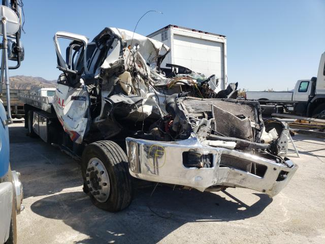 Ford salvage cars for sale: 2013 Ford F650 Super