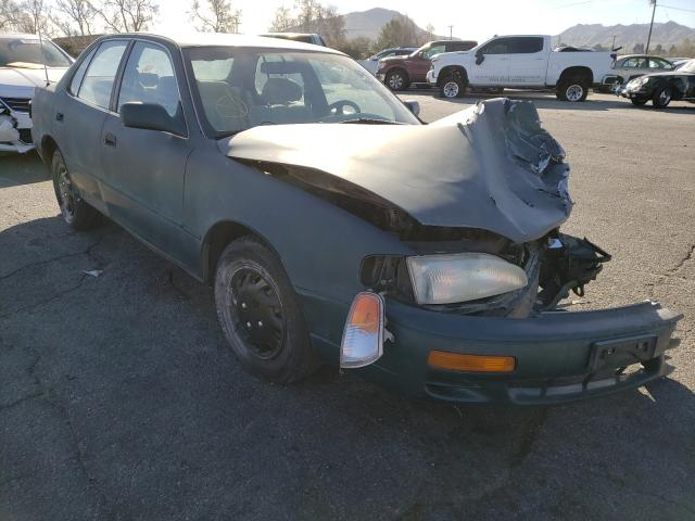 Salvage cars for sale from Copart Colton, CA: 1996 Toyota Camry DX