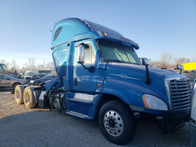 2013 FREIGHTLINER CASCADIA 1 - Other View Lot 31660311.
