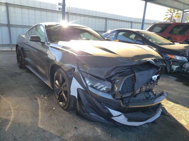 2017 Ford Mustang for sale in Martinez, CA