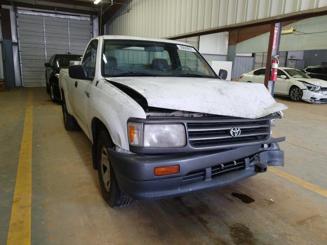 Toyota T100 salvage cars for sale: 1993 Toyota T100