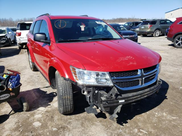 2016 DODGE JOURNEY SE - Other View
