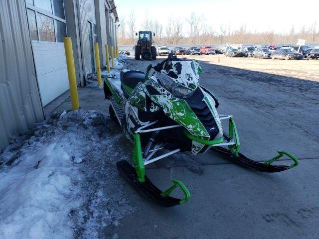 Arctic Cat salvage cars for sale: 2016 Arctic Cat Snowmobile