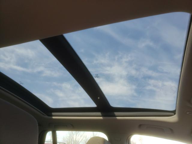 2013 BMW X3 XDRIVE2 - Odometer View