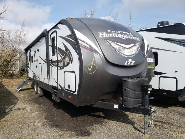 2019 Wildwood Camper for sale in Woodburn, OR