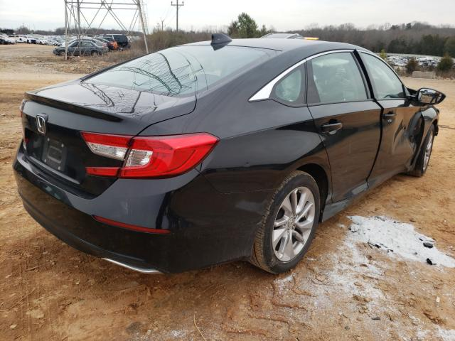 2019 HONDA ACCORD LX 1HGCV1F10KA034751