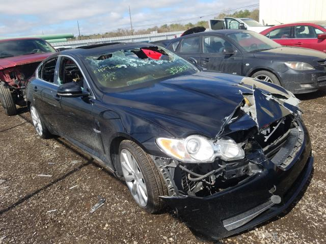 Jaguar salvage cars for sale: 2011 Jaguar XF Premium