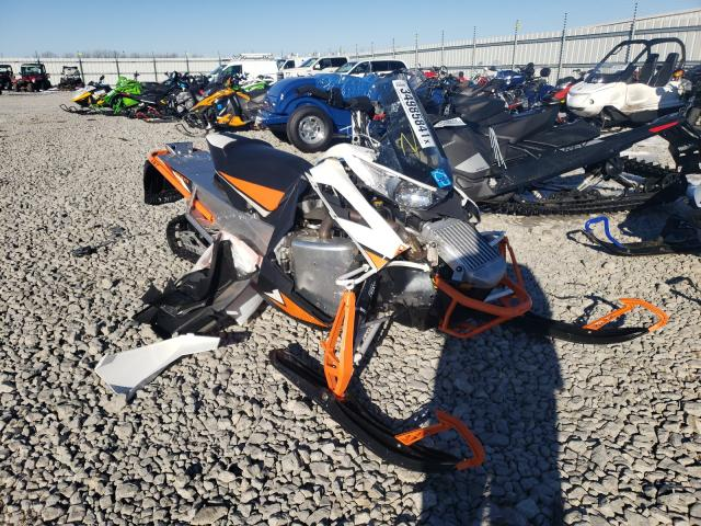 Arctic Cat Snowmobile salvage cars for sale: 2016 Arctic Cat Snowmobile