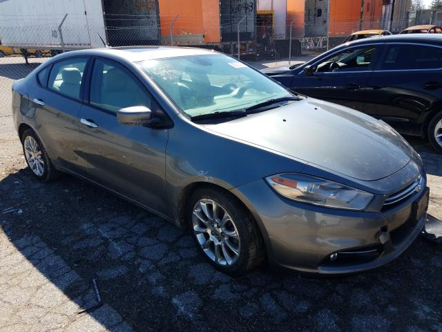 2013 Dodge Dart Limited for sale in Bridgeton, MO