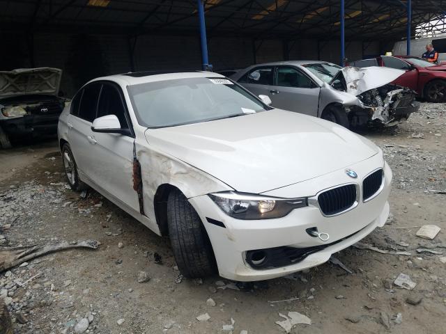 2013 BMW 328 I WBA3A5C59DJ462567