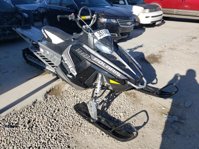 Salvage cars for sale from Copart Farr West, UT: 2013 Polaris Snowmobile