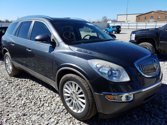Buick Vehiculos salvage en venta: 2011 Buick Enclave CX