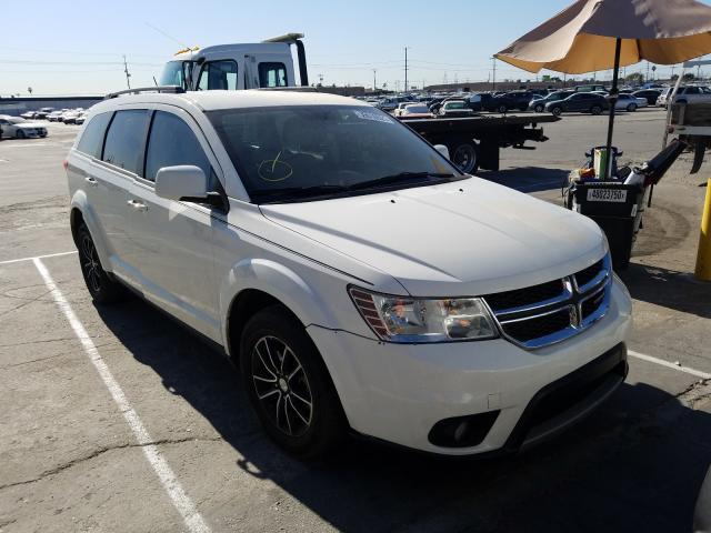 2013 Dodge Journey SX en venta en Sun Valley, CA