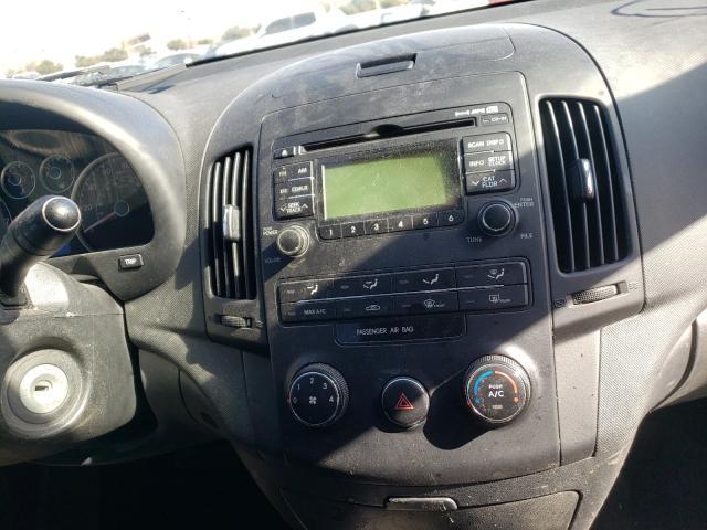 2011 HYUNDAI ELANTRA TO KMHDB8AE0BU111062
