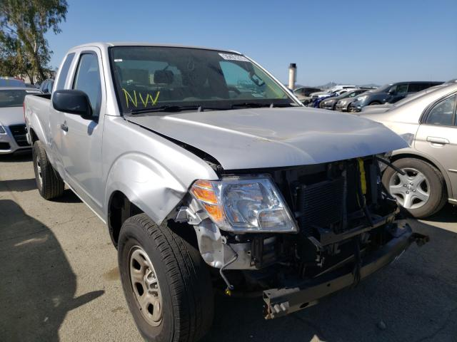 Nissan salvage cars for sale: 2016 Nissan Frontier S