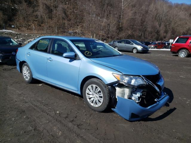 2012 TOYOTA CAMRY BASE 4T4BF1FK6CR270306
