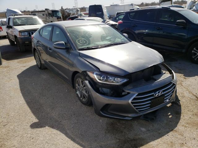 2018 Hyundai Elantra SE for sale in Tucson, AZ