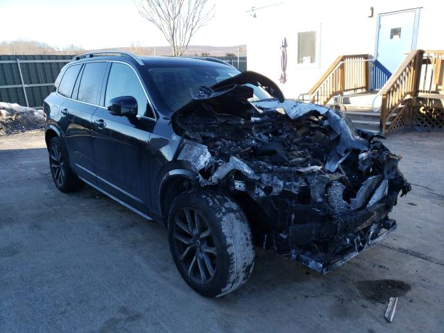 2017 Volvo XC90 T6 for sale in Duryea, PA