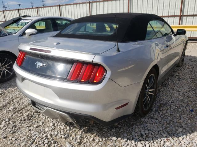 2016 FORD MUSTANG - 4