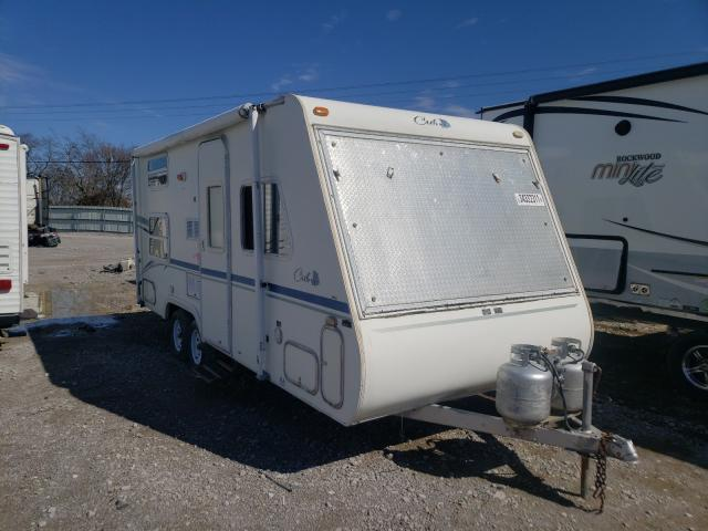 1999 Thor Camper for sale in Lebanon, TN