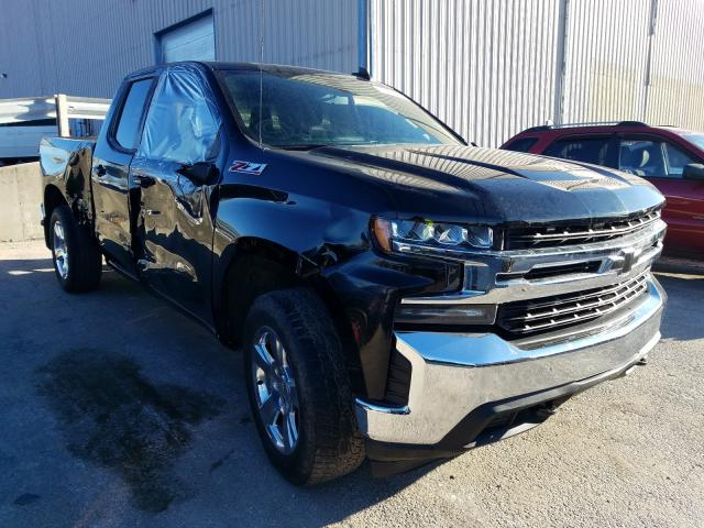 2019 Chevrolet Silverado for sale in Lawrenceburg, KY