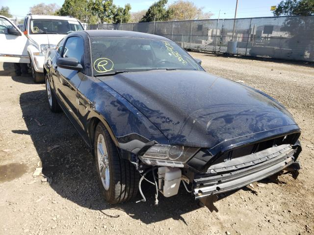 2014 FORD MUSTANG 1ZVBP8AM5E5226854
