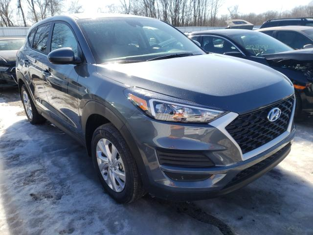 2021 Hyundai Tucson SE for sale in Milwaukee, WI